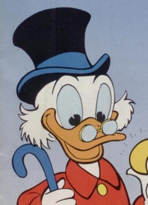 dagobert duck filme